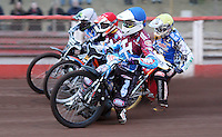 Lakeside Hammers v Poole Pirates 04-May-2012