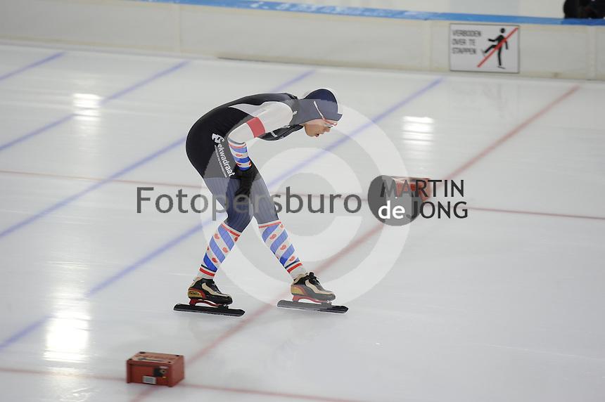 SPEED SKATING: HEERENVEEN: IJsstadion Thialf, 03-03-2017, Viking Race 2017, ©photo Martin de Jong