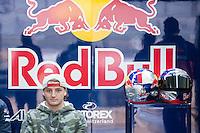 3rd day of Pre season winter test IRTA Moto3 & Moto2 at Ricardo Tormo circuit in Valencia (Spain), 10-11-12 February 2015.