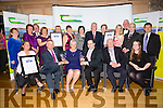 Recovery Haven overall Award Winner at the Rural Innovation Awards in Ballygarry House Hotel on Tuesday