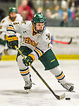 2014-12-29 NCAA: Providence at Vermont Men's Hockey
