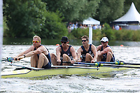 THE VISITORS' CHALLENGE CUP<br /> Leander Club (185)<br /> Upper Thames R.C. (192)<br /> <br /> Henley Royal Regatta 2018 - Thursday<br /> <br /> To purchase this photo, or to see pricing information for Prints and Downloads, click the blue 'Add to Cart' button at the top-right of the page.