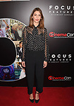 LAS VEGAS, CA - MARCH 29: Writer/director Sofia Coppola arrives at CinemaCon 2017- Focus Features: Celebrating 15 Years and a Bright Future at Caesars Palace during CinemaCon, the official convention of the National Association of Theatre Owners, on March 29, 2017 in Las Vegas Nevada.