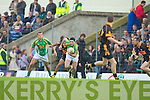 South Kerry v Austin Stacks in the County Championship Semi-final at Austin Stack park on Sunday.