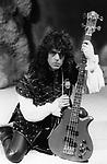 Dio 1985 Jimmy Bain