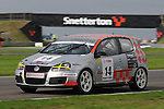 Peter Felix - 20Ten Racing Volkswagen Golf GTI Mk5