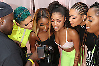 HOLLYWOOD, CA - JUNE 22: June's Diary  at Hollywood Unlocked Social Impact Brunch Powered By PrettyLittleThing.com at The Sunset Room on June 22, 2019 in Hollywood, California.  Credit: Walik Goshorn/MediaPunch