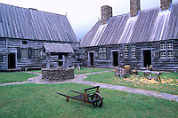 UNESCO & National Historic Sites, Canada Collection