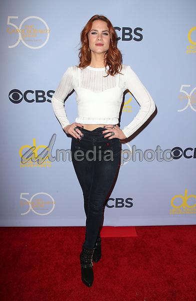 "04 October 2017 - Los Angeles, California - Courtney Hope. CBS ""The Carol Burnett Show 50th Anniversary Special"". Photo Credit: F. Sadou/AdMedia"