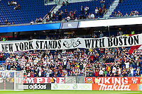 New York Red Bulls vs Sporting Kansas City, April 17, 2013