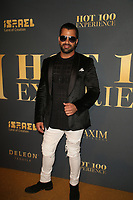 21 July 2018 - Los Angeles, California - Shervin Roohparvar. Maxim Hot 100 Experience at Hollywood Palladium. <br /> CAP/ADM/FS<br /> &copy;FS/ADM/Capital Pictures