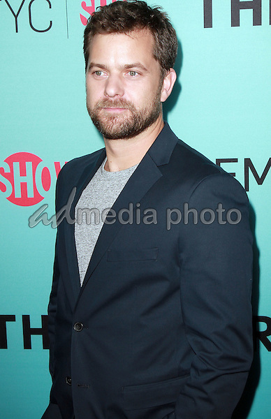 "06 May 2015 - Beverly Hills, California - Joshua Jackson . Showtime Presents  An Exclusive Screening & Panel Discussion with Breakout Hit ""The Affair"" held at Samuel Goldwyn Theater. Photo Credit: Theresa Bouche/AdMedia"