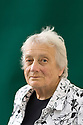 Baroness Mary Warnock, Philosopher, author and writer of Easeful Death about euthanasia  .CREDIT Geraint Lewis