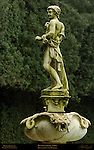 Fontana delle Arpie Fountain of the Harpies Susini Boboli Gardens