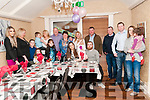 30th Birthday: Claire Morrisey, Abbeyfeale celebrating her 30th birthday with family & friends at Eabha Joan's Restaurant, Listowel on Saturday evening last.