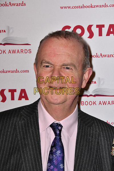 Ian Hislop<br /> Costa Book Of The Year Award 2016, at Quaglino&rsquo;s, London, England on January 31, 2017.<br /> CAP/JOR<br /> &copy;JOR/Capital Pictures