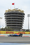 Race 02 - BRN, FIA, Formel 1, Grand Prix von Bahrain 2016