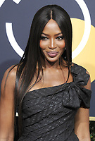 www.acepixs.com<br /> <br /> January 7 2018, LA<br /> <br /> Naomi Campbell arriving at the 75th Annual Golden Globe Awards at The Beverly Hilton Hotel on January 7, 2018 in Beverly Hills, California.<br /> <br /> By Line: Peter West/ACE Pictures<br /> <br /> <br /> ACE Pictures Inc<br /> Tel: 6467670430<br /> Email: info@acepixs.com<br /> www.acepixs.com