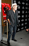 """BEVERLY HILLS, CA. - September 22: Actor Rade Serbedzija arrives at a special screening of """"Battle in Seattle"""" held at the Clarity Theater on Monday September 22, 2008 in Beverly Hills, California.(Photo by Jeffrey Mayer/WireImge) *** Local caption ***"""