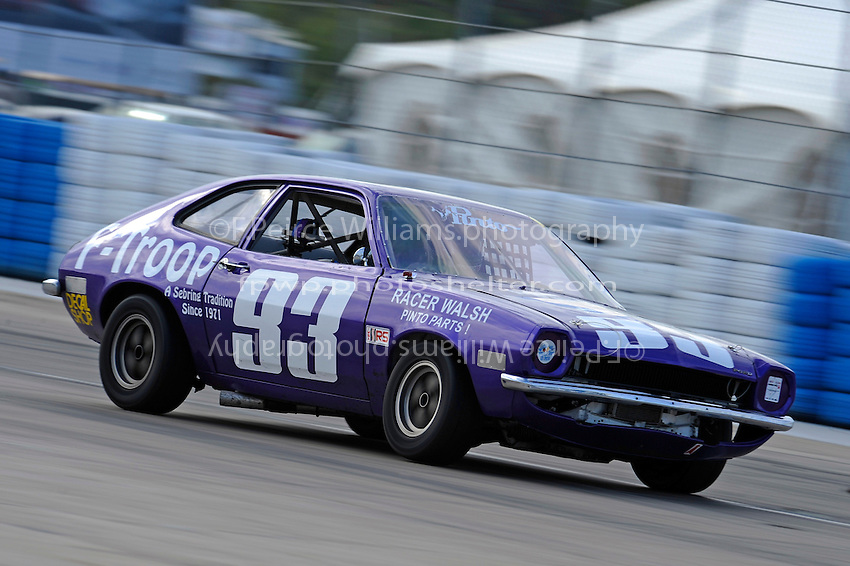 #93, Ford Pinto