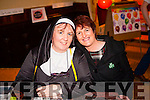 "From Duagh,  Sisters  Frances  Hayes & Mary Flynn .at the Rembering Zoe, ""Back 2 School"" themed party held last Sunday night in the Railway Bar Abbeyfeale."