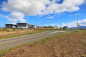 Zone industrielle Cassis Pont Blanc à Koné, Nouvelle-Calédonie