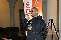 Michael Whaley '84<br />