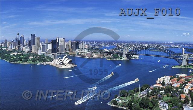 Dr. Xiong, LANDSCAPES, photos, Sydney, Australia(AUJXF010,#L#)