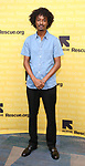K'naan attends The 2017 Rescue Dinner hosted by IRC at New York Hilton Midtown on November 2, 2017 in New York City.
