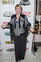 LOS ANGELES - JAN 10:  Alison Arngrim at the Batman '66 Retrospective and Batman Exhibit Opening Night at the Hollywood Museum on January 10, 2018 in Los Angeles, CA<br /> <br /> Batman '66 Retrospective and Batman Exhibit Opening Night, The World Famous Hollywood Museum, Hollywood, CA 01-10-18