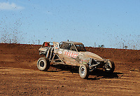 Apr 16, 2011; Surprise, AZ USA; LOORRS driver Jerry Whelchel  (5) during round 3 at Speedworld Off Road Park. Mandatory Credit: Mark J. Rebilas-.