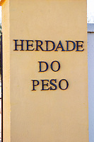 herdade do peso alentejo portugal