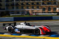 #86, ONE Motorsports, Elan DP02, MPC: Dave House