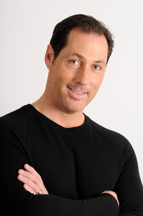 Model: Chad Shelton