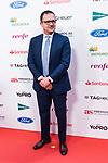 Mijatovic attends the As Awards<br /> December  3, 2019. <br /> (ALTERPHOTOS/David Jar)
