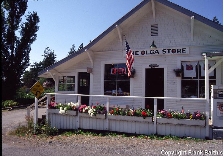 The Olga Store