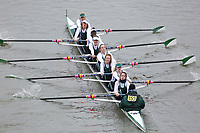 Crew: 152   Exeter University Boat Club C   Intermediate<br /> <br /> Women's Eights Head of the River (WEHoRR) 2018<br /> <br /> To purchase this photo, or to see pricing information for Prints and Downloads, click the blue 'Add to Cart' button at the top-right of the page.