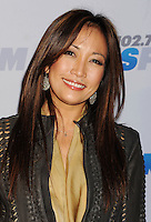 LOS ANGELES, CA - DECEMBER 03: Carrie Ann Inaba attends the KIIS FM's Jingle Ball 2012 held at Nokia Theatre LA Live on December 3, 2012 in Los Angeles, California.PAP1212JP341
