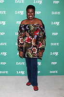 "LOS ANGELES - FEB 27:  Carlease Burke at the ""Dave"" Premiere Screening from FXX at the DGA Theater on February 27, 2020 in Los Angeles, CA"