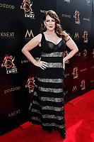 PASADENA - May 5: Joely Fisher at the 46th Daytime Emmy Awards Gala at the Pasadena Civic Center on May 5, 2019 in Pasadena, California