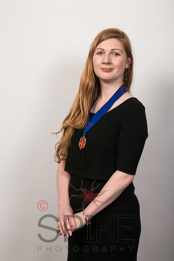 Laura Pinkney Vice President of Nottinghamshire Law Society