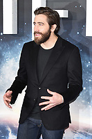 Jake Gyllenhaal<br /> at the photocall for the film &quot;Life&quot;, Corinthia Hotel, London.<br /> <br /> <br /> &copy;Ash Knotek  D3242  16/03/2017