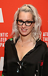 """Ingrid Michaelson attends the Atlantic Theater Company """"Divas' Choice"""" Gala at the Plaza Hotel on March 4, 2019 in New York City."""