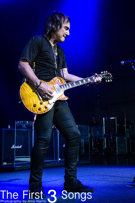 REO Speedwagon - Dave Amato