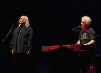 Crosby, Still and Nash perform at the Boston Wang Theater in Boston, Mass. June 18, 2012. ©Rocco S. Coviello/MediaPunch Inc. NORTEPHOTO.COM<br /> NORTEPHOTO.COM<br /> **SOLO*VENTA*EN*MEXICO**