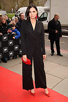 Lilah Parsons<br /> arriving for TRIC Awards 2018 at the Grosvenor House Hotel, London<br /> <br /> ©Ash Knotek  D3388  13/03/2018