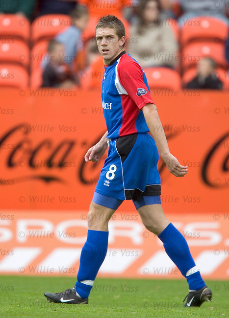 Steven Hislop, Inverness Caledonian Thistle.stock season 2004-2005.pic willie vass