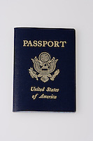 A tourist needs a passport when traveling abroad.