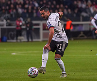 Ilkay Gündogan (Deutschland, Germany) - 19.11.2019: Deutschland vs. Nordirland, Commerzbank Arena Frankfurt, EM-Qualifikation DISCLAIMER: DFB regulations prohibit any use of photographs as image sequences and/or quasi-video.