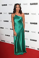 Christine Lampard at the Glamour Women of the Year Awards at Berkeley Square Gardens, London, England on June 6th 2017<br /> CAP/ROS<br /> &copy; Steve Ross/Capital Pictures /MediaPunch ***NORTH AND SOUTH AMERICAS ONLY***
